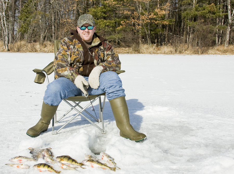 Ice Fishing Basics – What You Need To Go – Ultimate ...